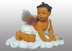Angel Babies - Sweet Cheeks Crawling - figurine