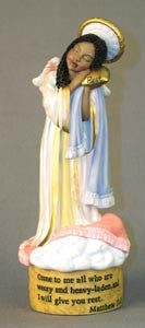 Blessings Unto You - Rest - figurine