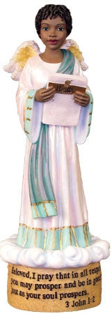 Blessings Unto You - Health - figurine