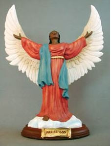 Rejoice Angel - figurine