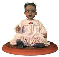 Emma Jane's - Baby Lexie's First Dress - figurine