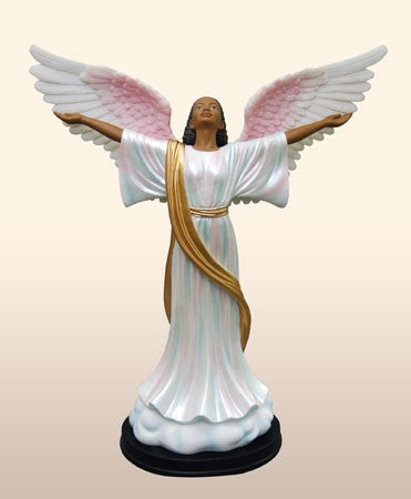Heavenly Visions - Glory to God - figurine