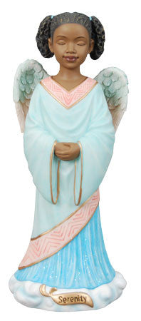Angels of Inspiration - Serenity - figurine