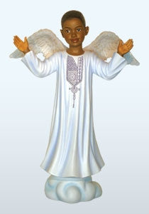 My Little Saint - Lets Give Thanks - figurine