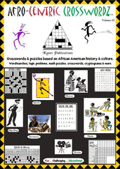 African American Crosswords & Pencil Puzzles