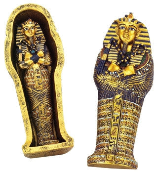 Mini King Tut Coffin