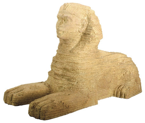 Large Egyptian Sphinx