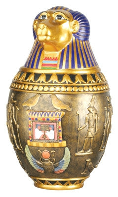 Hapi Canopic Jar