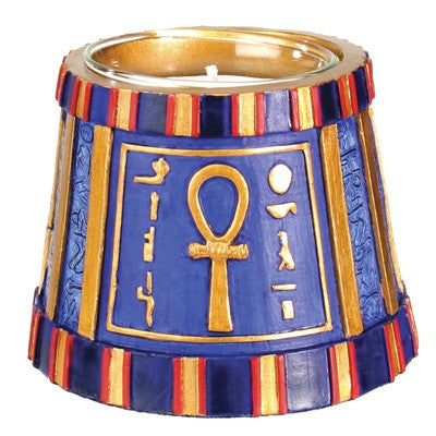 Ankh Votive Holder
