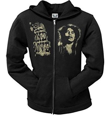 Bob Marley ladies hoodie - One Love