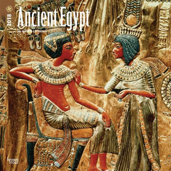 Ancient Egypt - 2018 wall calendar