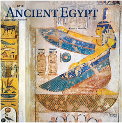 Ancient Egypt - 2019 wall calendar