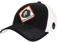 Bob Marley - One Love cap
