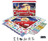 Christmas-opoly - boardgame