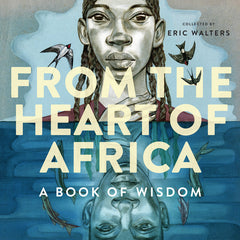 From The Heart of Africa - hardcover