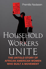 Household Workers Unite - trade paperback