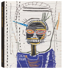 Jean-Michel Basquiat - hardcover