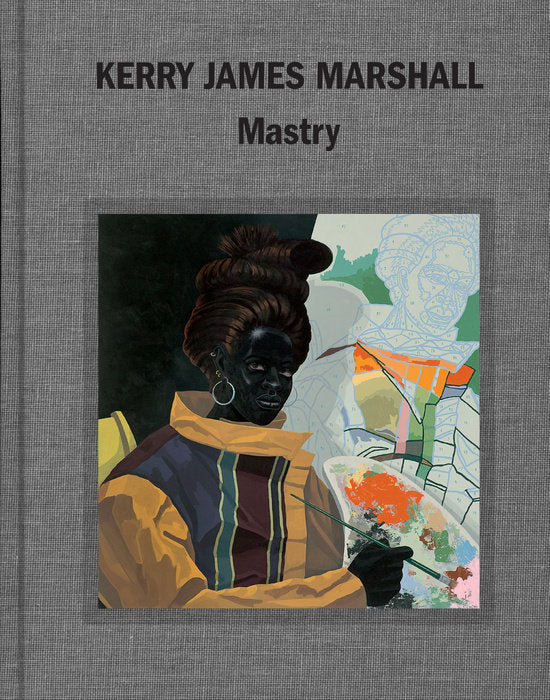 Kerry James Marshall - hardcover