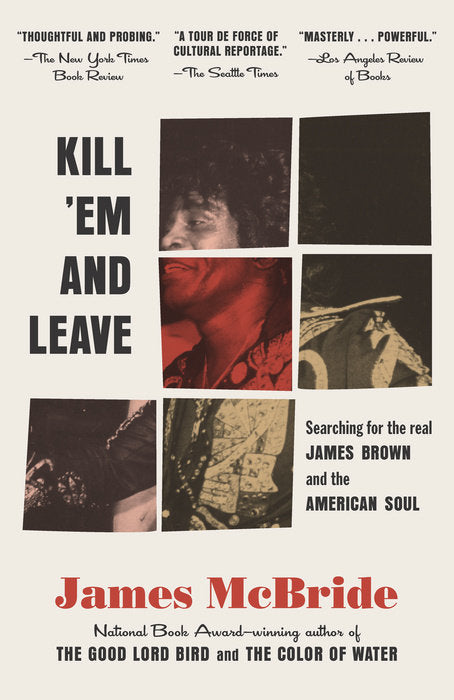 Kill Em and Leave - trade paperback