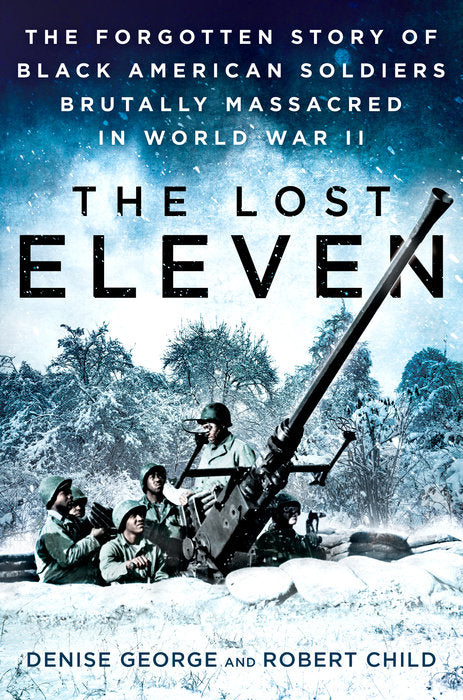 The Lost Eleven - hardcover