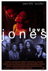 Love Jones - 27x40 movie poster