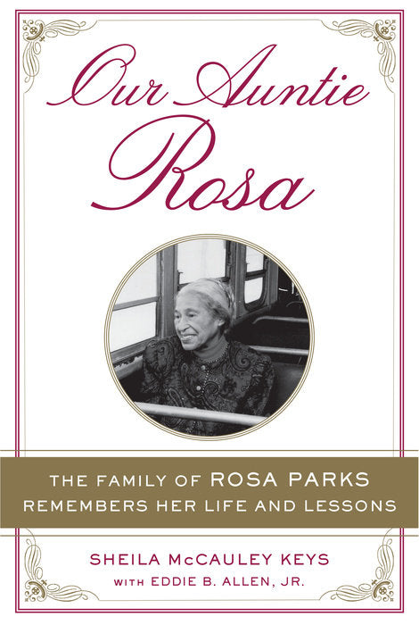 Our Auntie Rosa - trade paperback