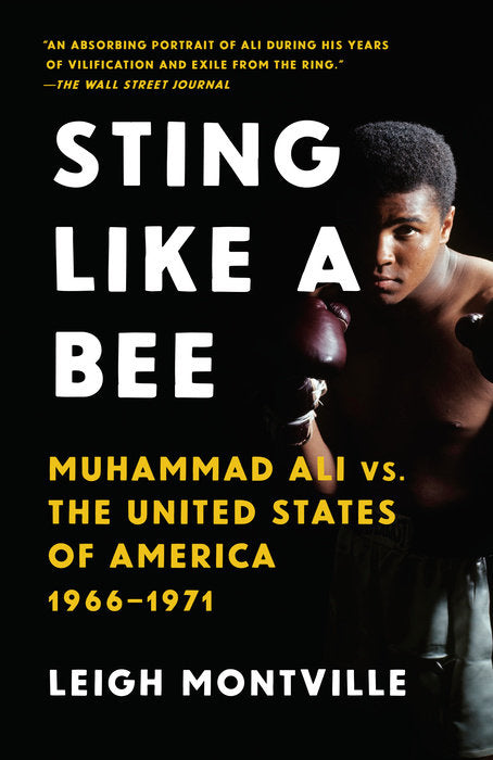 Sting Like A Bee - trade paperback