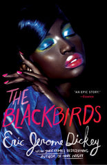 The Blackbirds - trade paperback