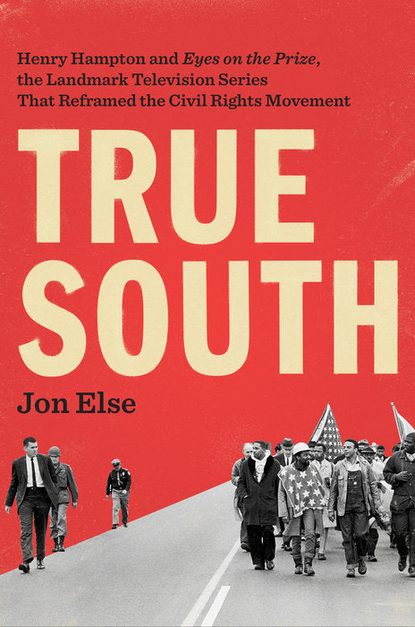 True South - hardcover