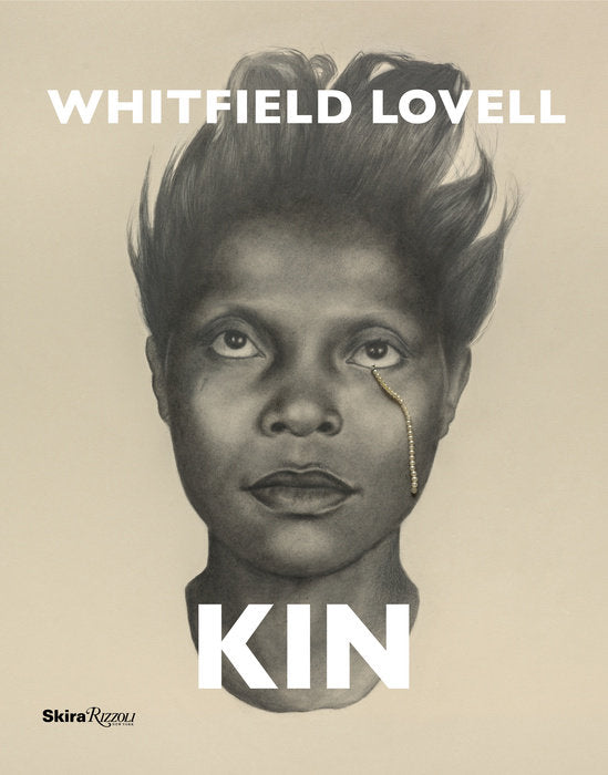 Whitfield Lovell - Kin - hardcover