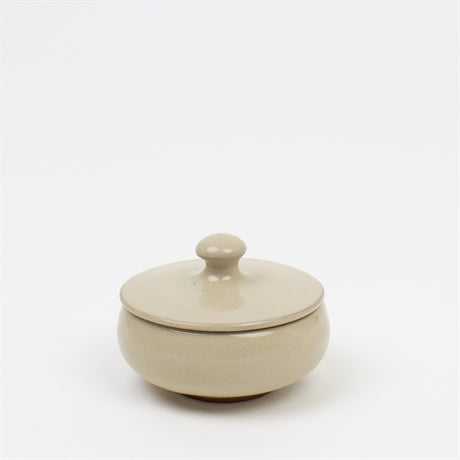 Mini Bowl with Lid