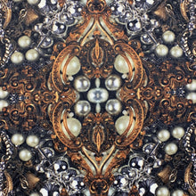 Load image into Gallery viewer, Pearl Jacquard - Bronze