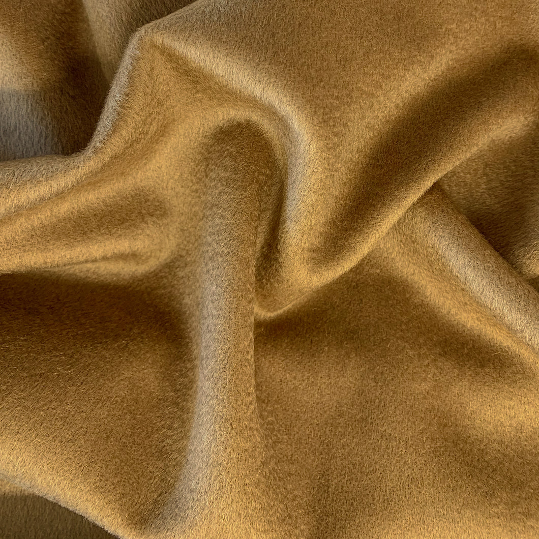 Cashmere Finish Coating - Pecan