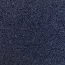 Load image into Gallery viewer, Lightweight Boiled Wool - Navy