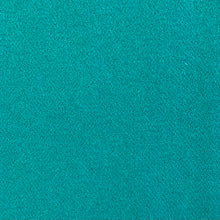 Load image into Gallery viewer, Wool Viscose Melton Coating - Aqua