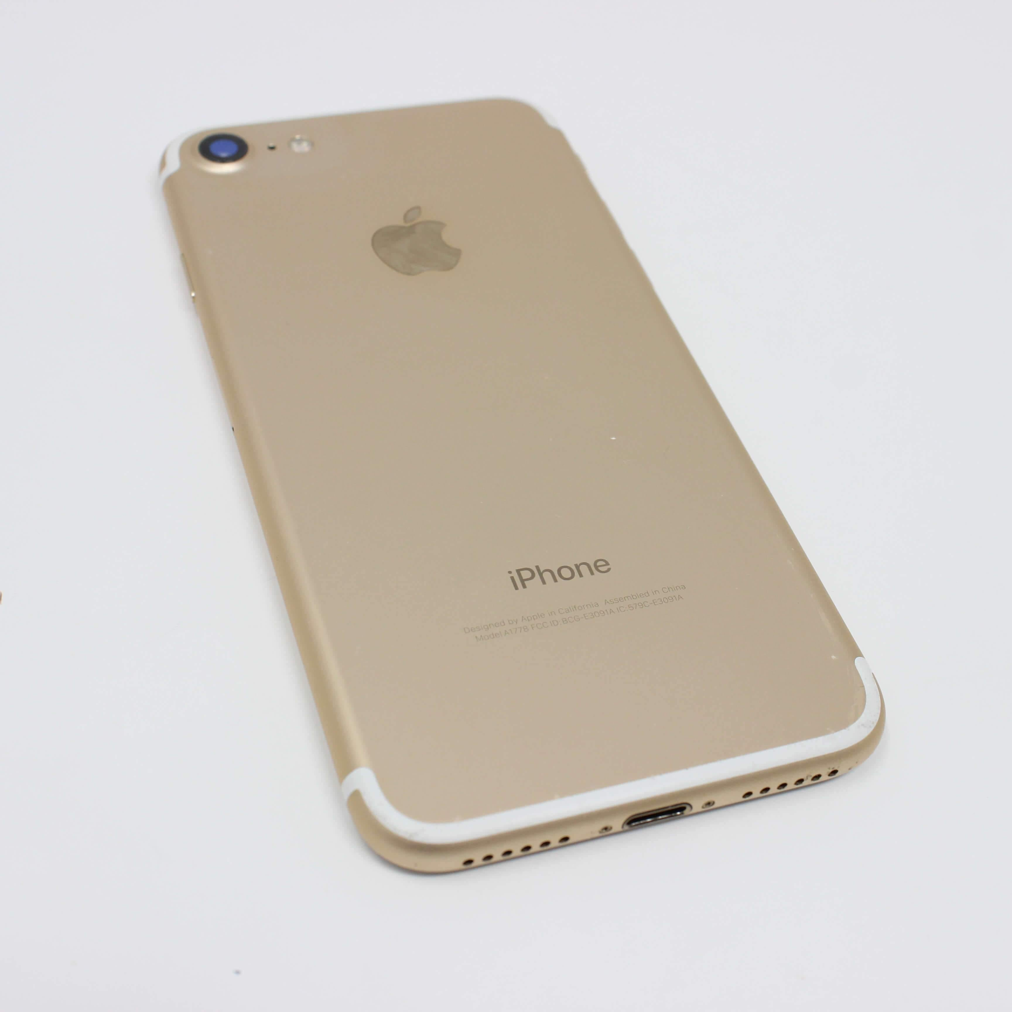 iPhone 7 32GB Gold - AT&T