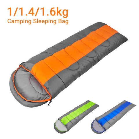 Outdoor Camping Sleeping Bag Lightweight 4 Season