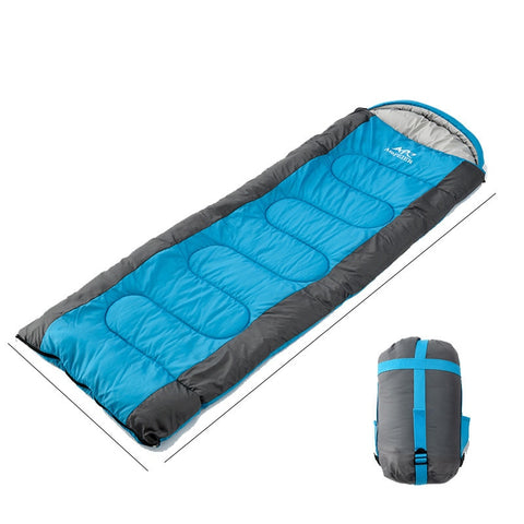 Camping Sleeping Bag, Lightweight 4 Season