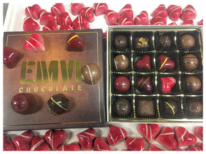 Gourmet Chocolate Assortment