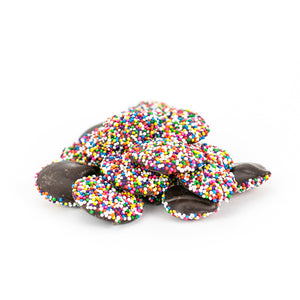 Chocolate Nonpareils - Dark Chocolate
