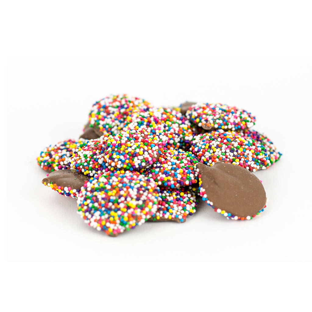 Chocolate Nonpareils - Milk Chocolate
