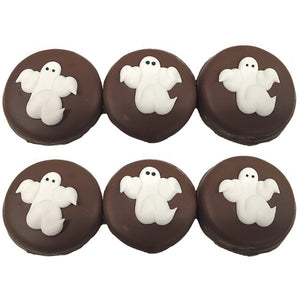 Ghost Chocolate Covered Oreo® Cookies