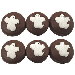 Ghost Chocolate Covered Oreo® Cookies (Pack of 12)