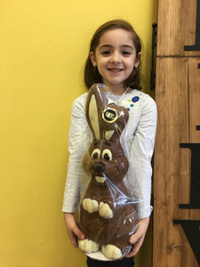 Smiling Easter Bunny (6 lb) Available in Select States