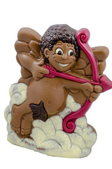 Chocolate Valentine Cupid