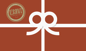 EMVI Chocolate Gift Card