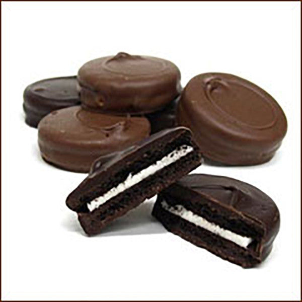 Chocolate Covered Oreo® Cookies