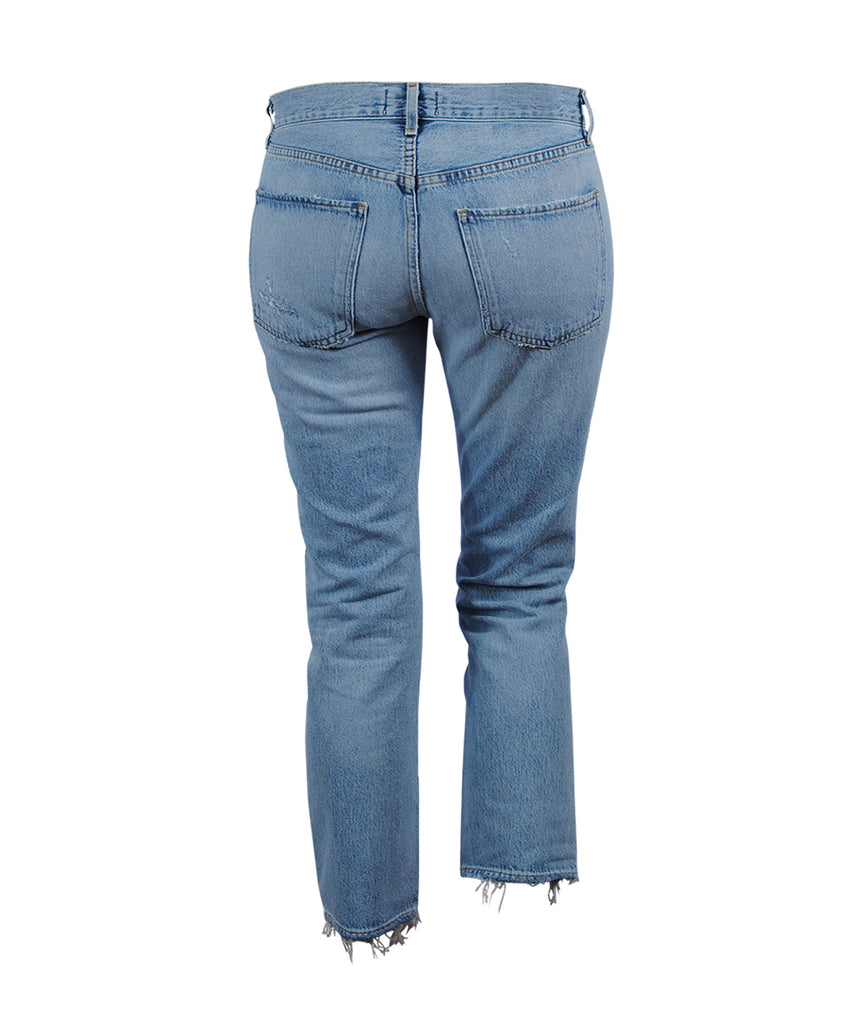Jeans Cigarette Straight | helldenim