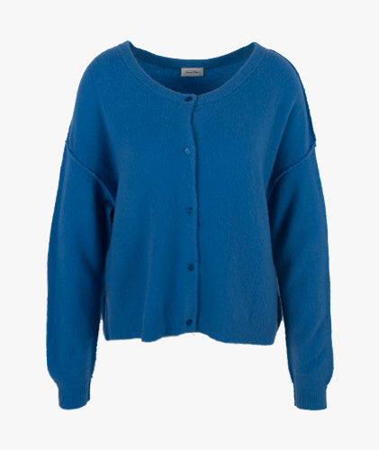 RH-Strickjacke | blau