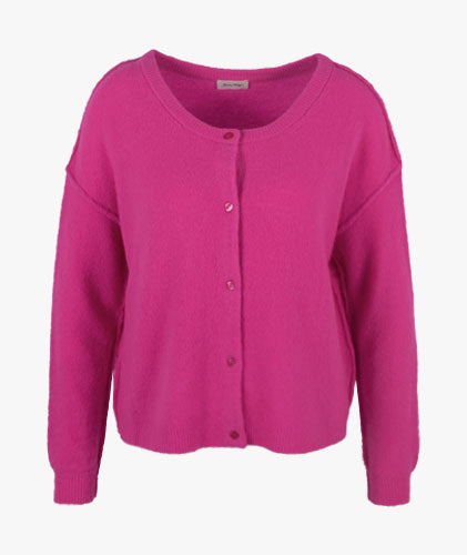 RH-Strickjacke | pink